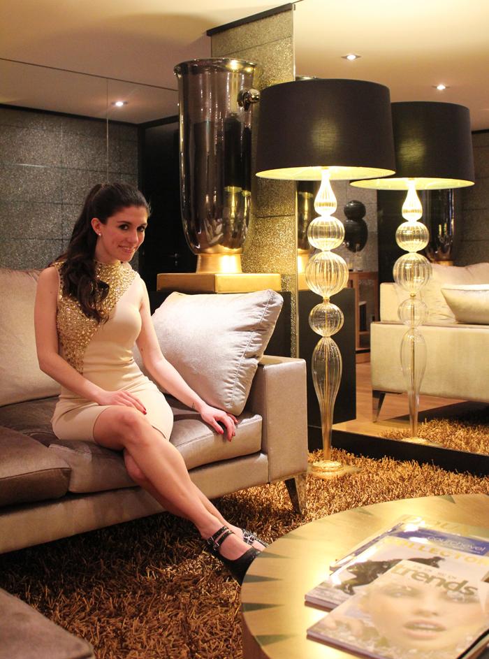 diana dazzling, fashion blogger, fashion blog, cmgvb, como me gusta vivir bien, dazzling, luxury,le strato,courchevel 1850,luxury hotel, bar, strato cocktail, jewel dress, ax paris, vestido, spa nuxe
