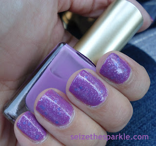 L'Oreal Lilac Coolers