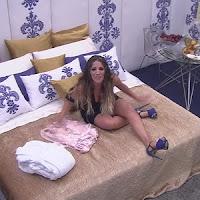 BBB Vai e Volta: Anamara sai da casa e descobre que não está eliminada e é a nova Líder