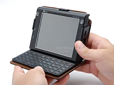 HTC X7500 Advantage Pocket PC