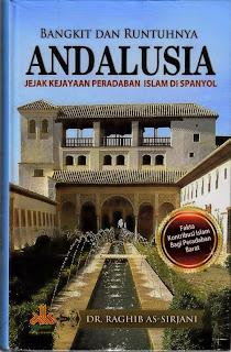 Jual Buku Online Surabaya | Bangkit dan Runtuhnya Andalusia