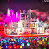 """Glow with the Show"" chegou ao Walt Disney World em Orlando"