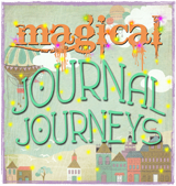 Magical Journal Journeys