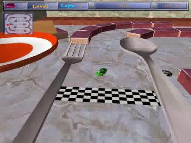 Download Game Mini Cars Racing