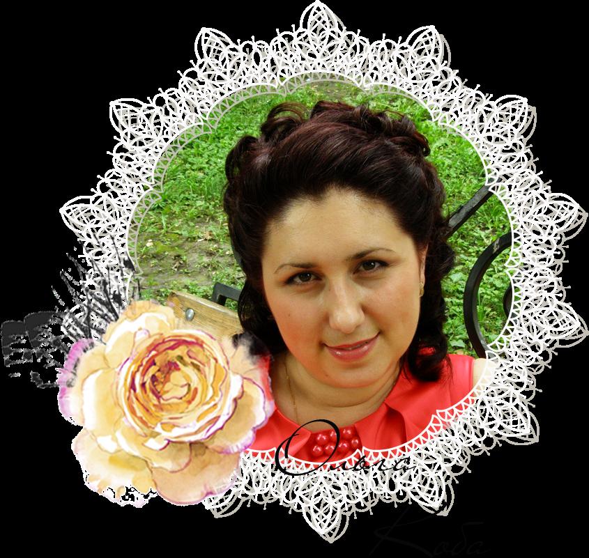 Ольга Коба