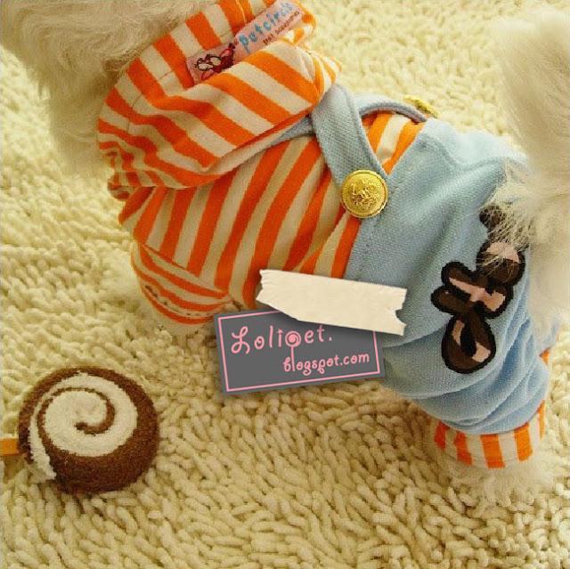 Lolipet.blogspot.com - The Online Pet Boutique LP10053103