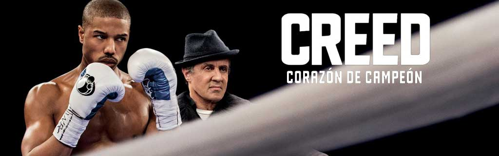 Creed: Corazon de Campeon (2015)