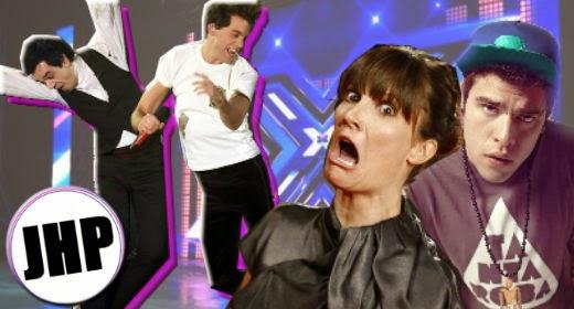 Cabello Fedez X Factor