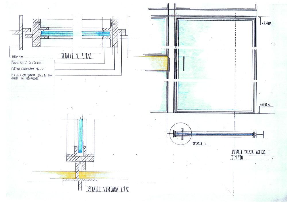 Blog Del Estudio Mariano Martin Dibujos Del Bar Los Zuritos 1999