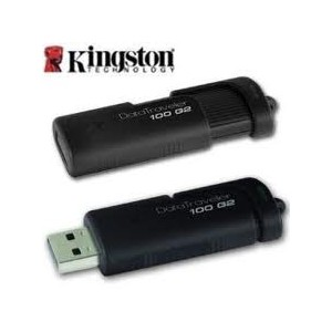 Model : Kingston DataTraveler 100 G2