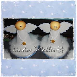 Tweeter Lindos Y Utiles Recuerdos Y Centros De Mesa Para Baby Shower