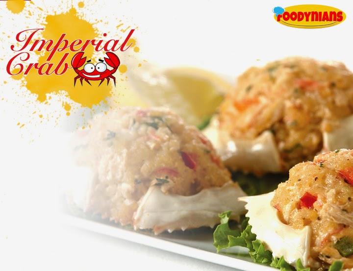 Imperial-Crab