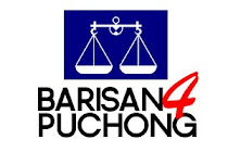 BN for Puchong