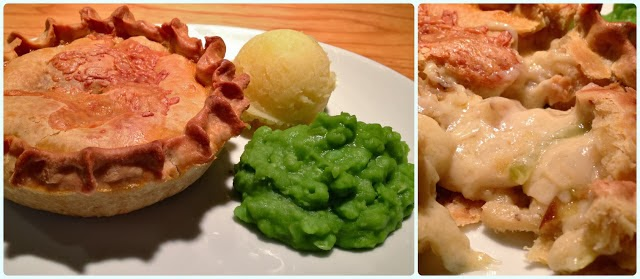 Pie and Ale