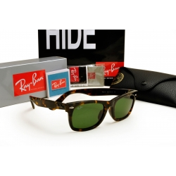 Ray Ban - Wayfarer Square RB2151 | Ray Ban Malaysia | Sunglasses Sales