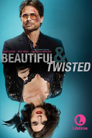Beautiful and Twisted DVDRip Latino
