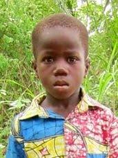 Jacque - Togo (TG-232), Age 5