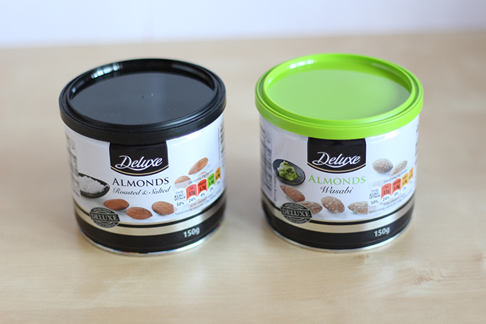 June 2015 Favourites Monthly Almonds LIDL