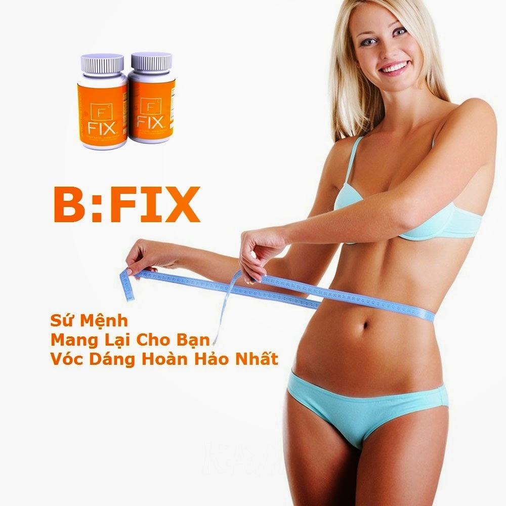 Giảm cân fix bhip - giảm cân nhanh