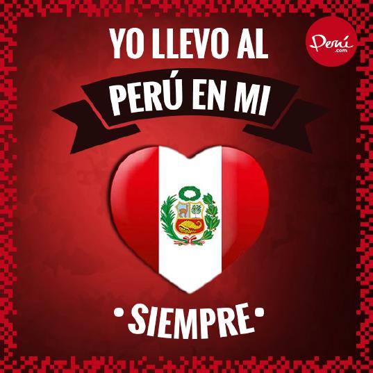 Mi Pais PERU