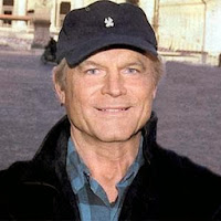 Terence Hill old
