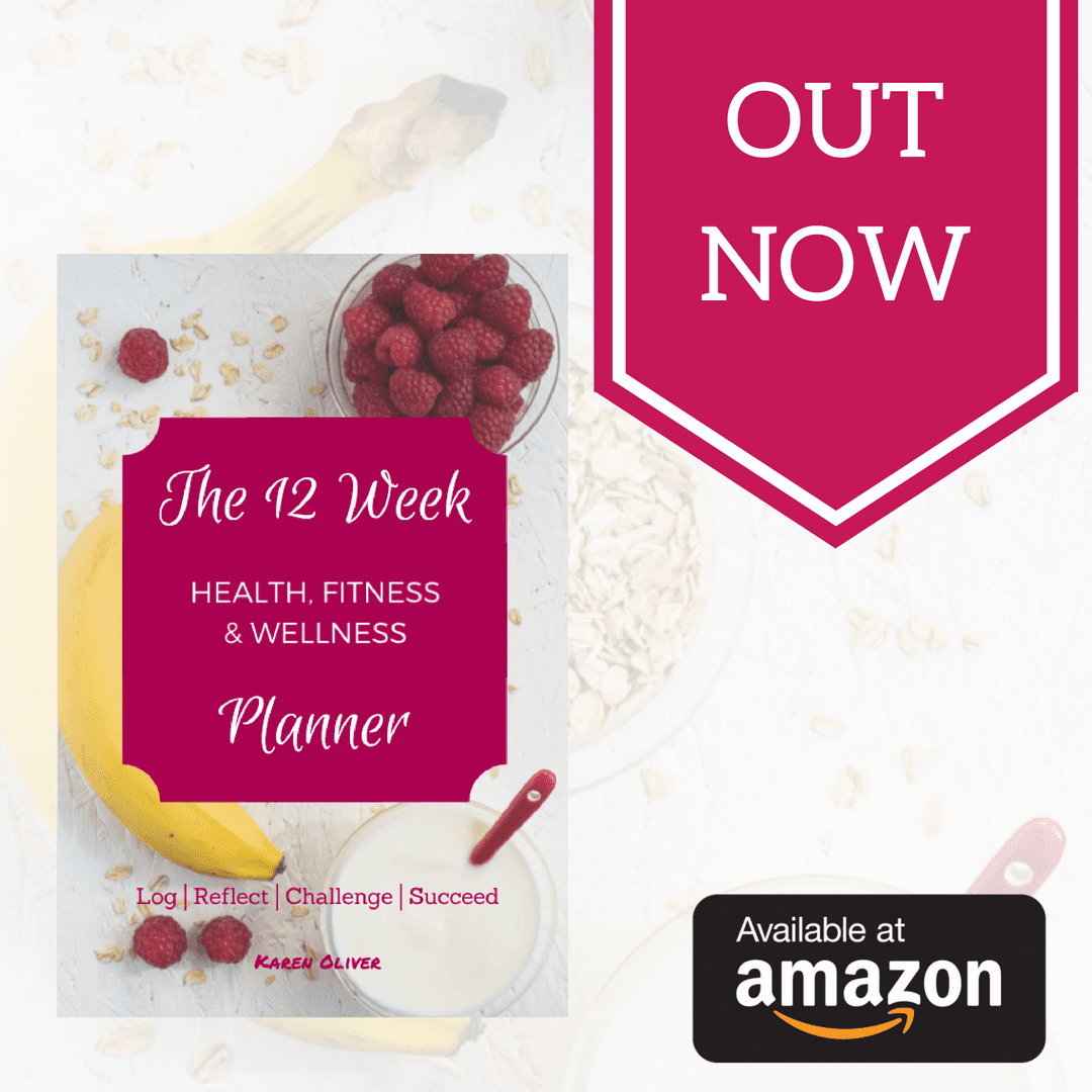 Buy the 12 Week Planner