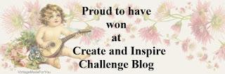 Create & Inspire