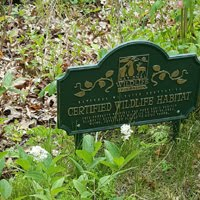 NWF Community Wildlife Habitat Website