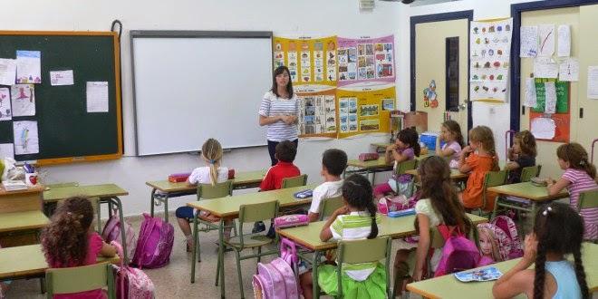 El aprendizaje en la etapa infantil