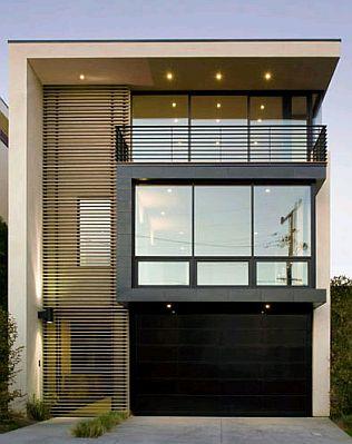 Banco de imagenes y fotos gratis fotos de casas minimalistas parte 1 - Fachadas casas minimalistas ...