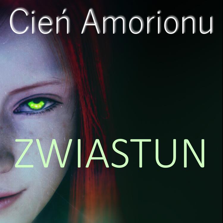 Cień Amorionu - zwiastun!