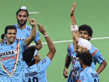 Asia Cup Hocky Final India vs South koriya 31 8 2013 Captain News