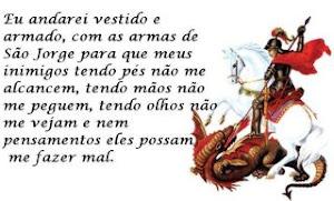 ''ORAÇÃO II''