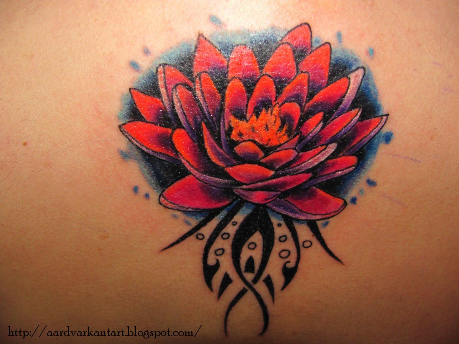 Tatouage Roses Signification - Tout savoir sur le tatouage rose ! Le Guide du Tattoo