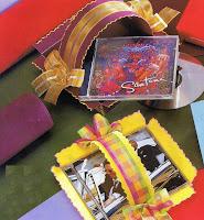 Linda Cestinha Porta CD