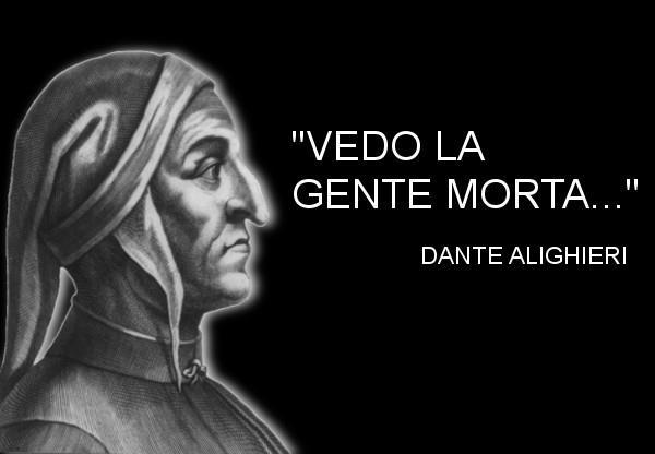 Frasi di Dante Alighieri PensieriParole - dante alighieri citazione frasi celebri