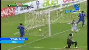 CS Sfaxien 2-0 Dédébit # Résumé