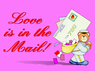 بطاقات الحب والغرام