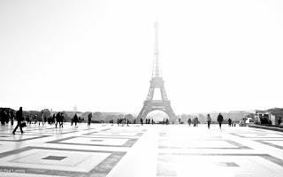 Koleksi Foto Paris Prancis