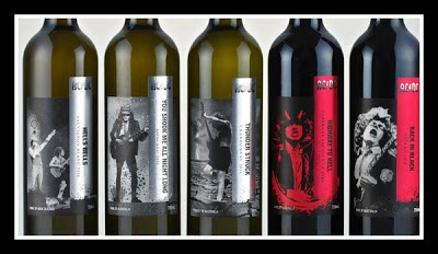 AC/DC Wines