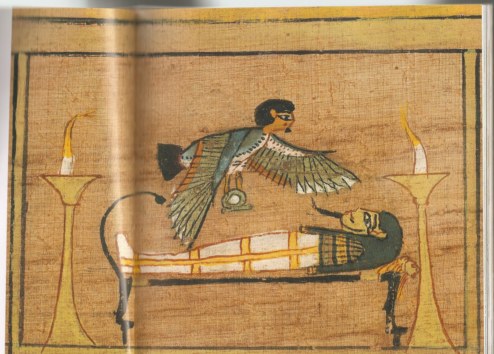 a research on the egyptian book of the dead Egyptian book of the dead book 1 hymn to osiris a hymn of praise to ra when he riseth in the eastern part of heaven appendix: nekht, the captain of of soldiers, the royal scribe, singeth a hymn.