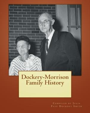 Dockery-Morrison Family History