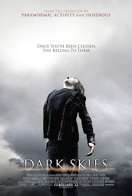 Los Elegidos (Dark Skies) (2013) DVDRip Español Latino [PL-BU]