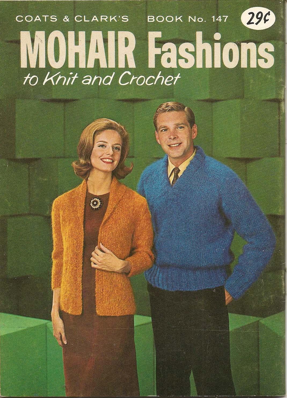 mohair knitting patterns | eBay