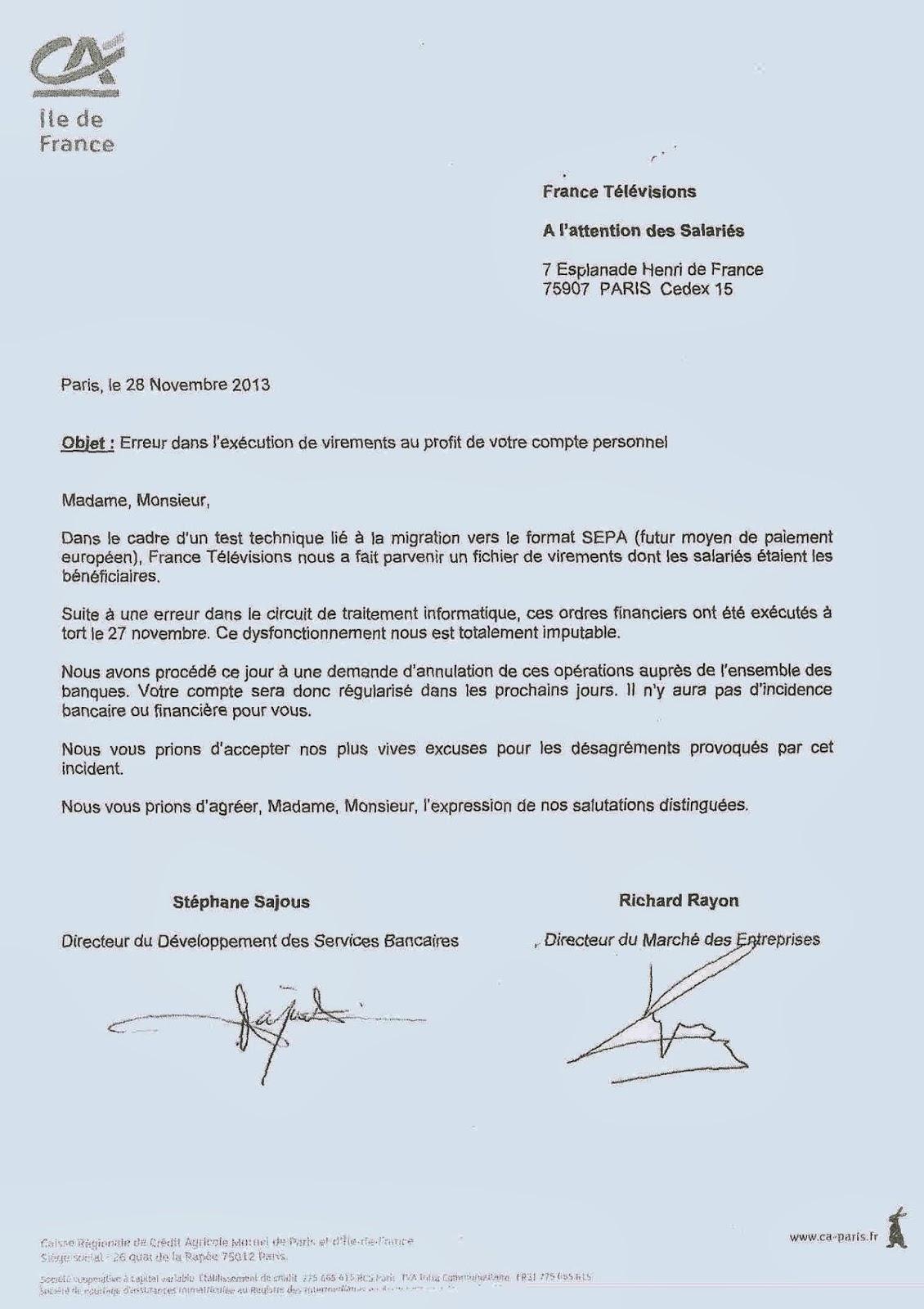 Le Blog CGC des Médias: 01 décembre 2013