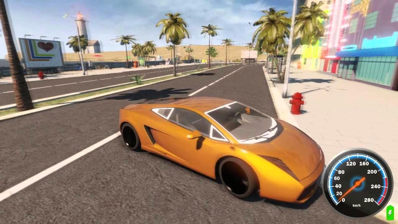 Free online games no download racing