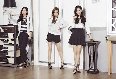 Taetiseo - Mixxo Spring Summer 2015