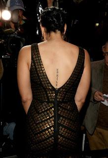 Beauty Tattoos 2013