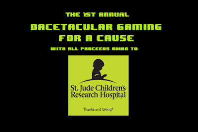 St. Jude's Children Hospital Charity