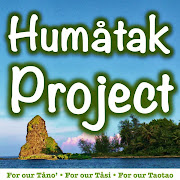 Follow the Humåtak Project!